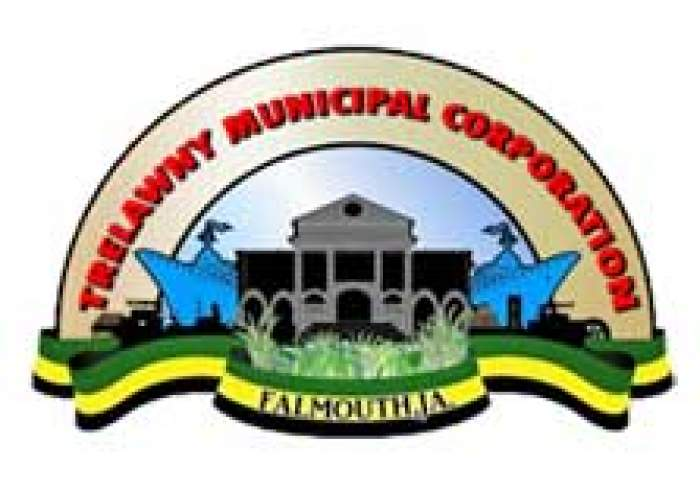 Trelawny Municipal Corporation logo