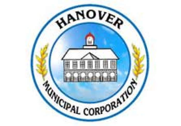 Hanover Municipal Corporation logo
