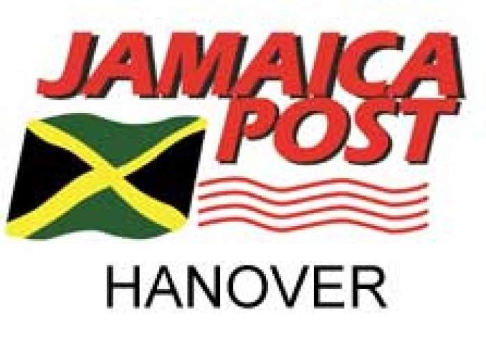 Jamaica Post Hanover logo