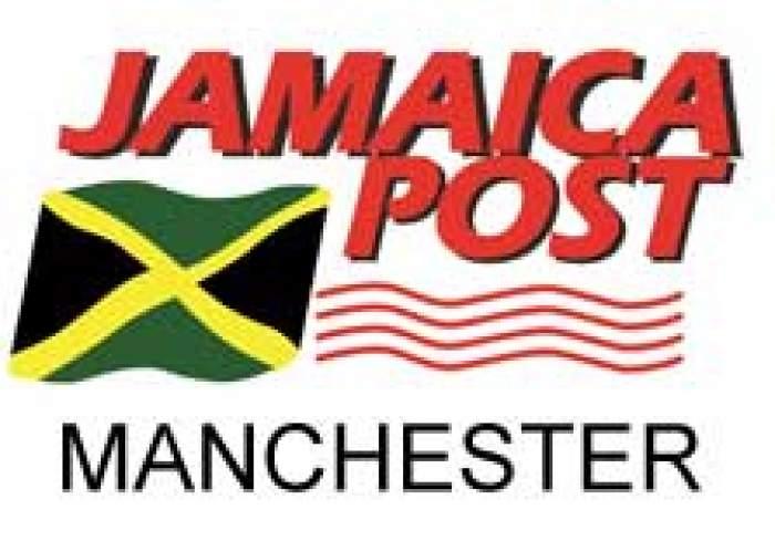Jamaica Post Manchester logo