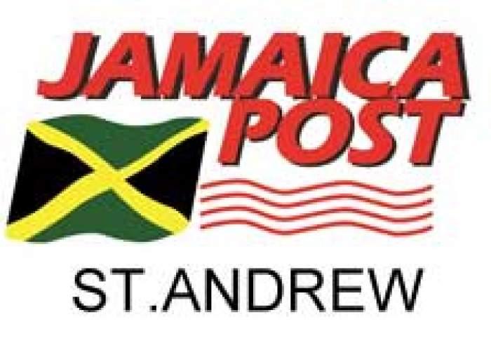 Jamaica Post St. Andrew logo