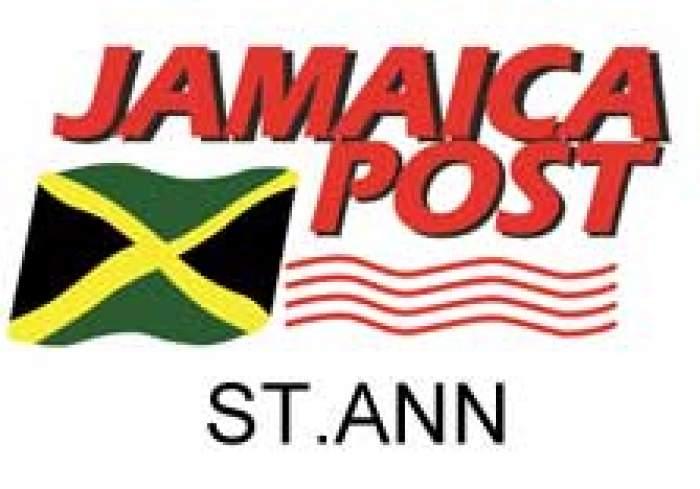 Jamaica Post St. Ann logo