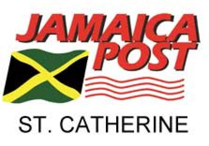 Jamaica Post St. Catherine logo