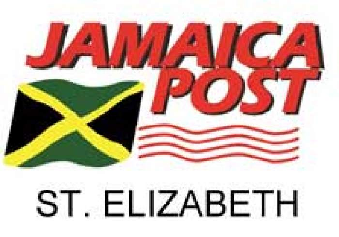 Jamaica Post St. Elizabeth logo