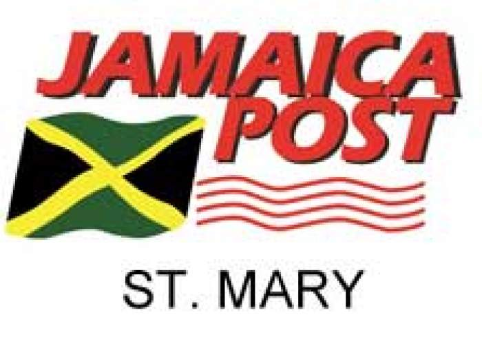 Jamaica Post St. Mary logo