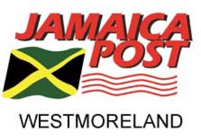 Jamaica Post Westmoreland logo