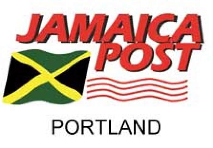 Jamaica Post Portland logo