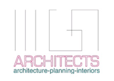 Michael Gyles Architects logo