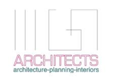 Michael Gyles Architects logo