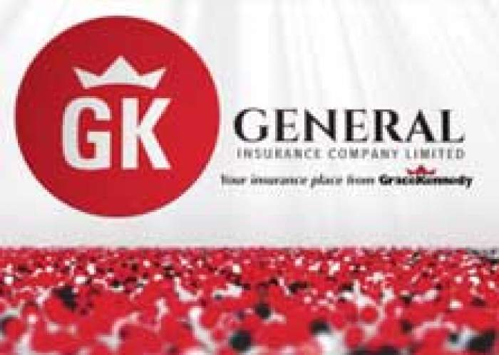 GK General Insurance Co Ltd logo
