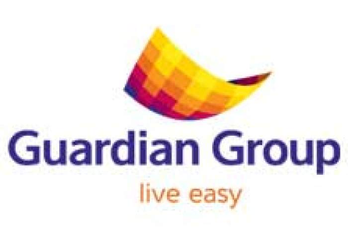 Guardian Life Limited logo