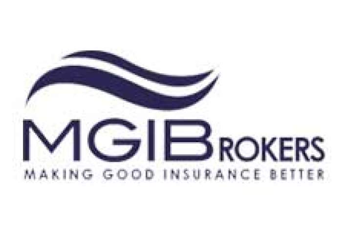 MGI (Insurance Brokers) Limited logo