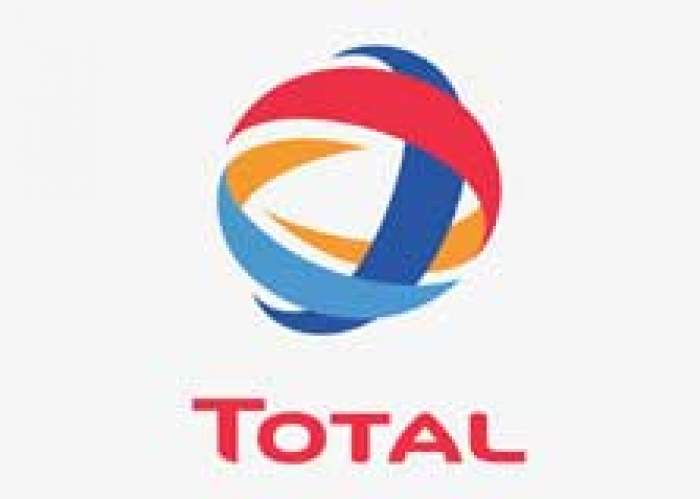 Total Port Antonio Service Station logo