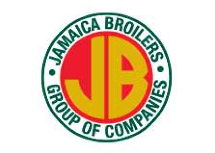 Broilers Group logo