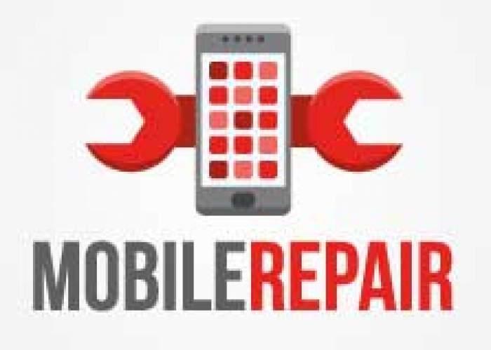Cjays Mobile Repairs& Unlocking logo