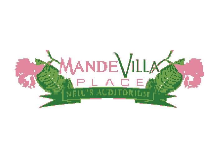 MandeVilla Place logo