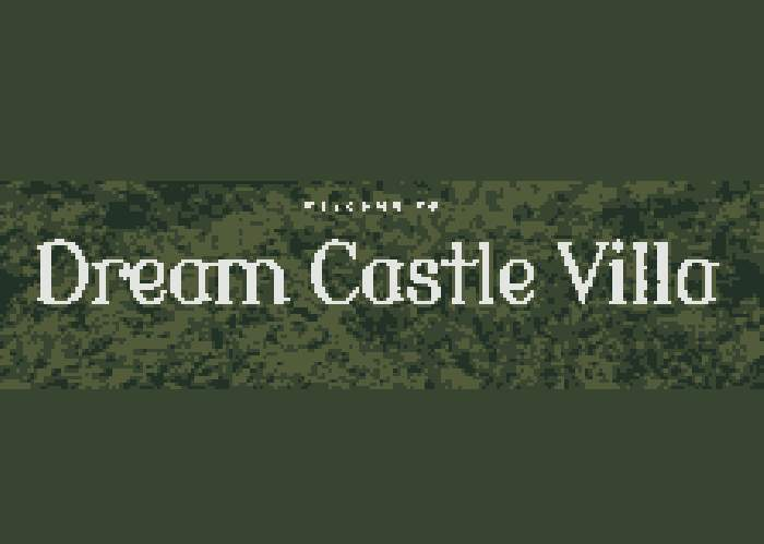 Dream Castle Villa logo