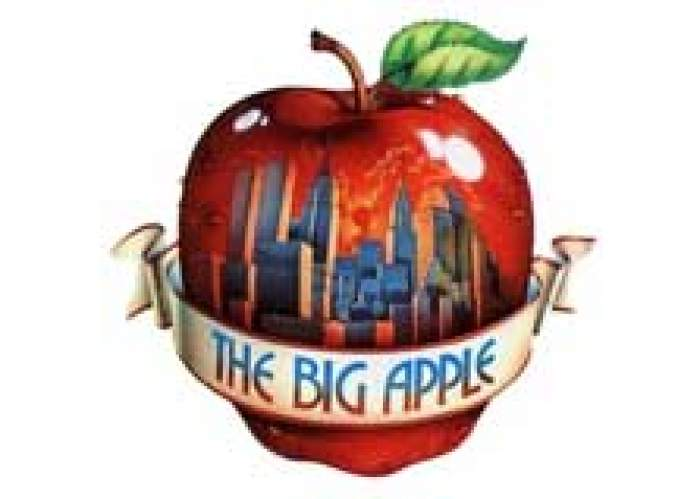 Big Apple Hotel logo