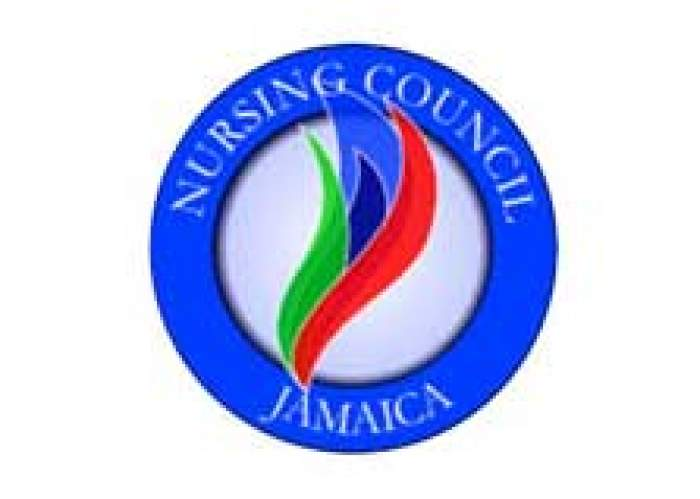 Nursing Council of Jamaica logo