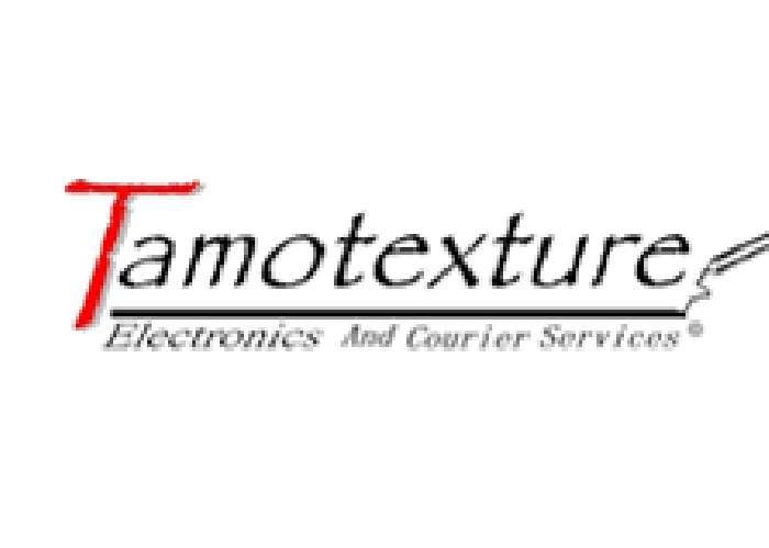 TamoTexture Electronics logo