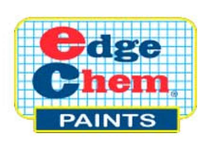 Edge Chem Paints logo