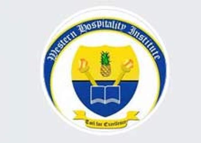 Western Hospitality Institute logo