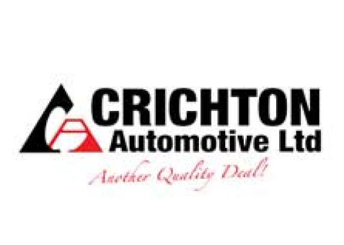 Crichton Automotive Ltd logo