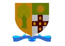 Shortwood Teachers' College logo