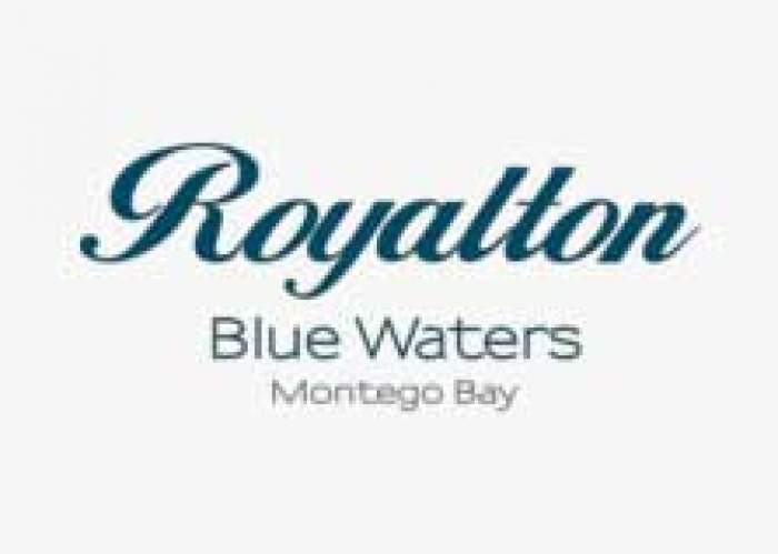 Royalton Blue Waters logo