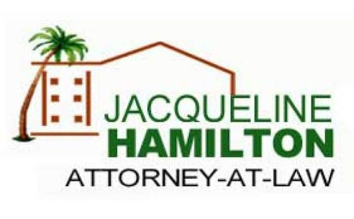 Jacqueline Hamilton logo