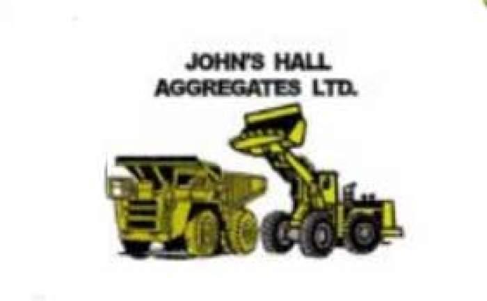 John's Hall Aggregates Ltd logo