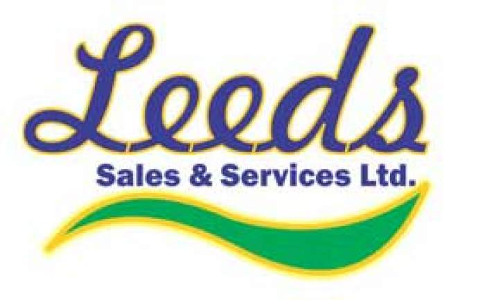 Leeds Sales & Services Ltd logo