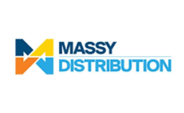 Massy Trading Depot logo