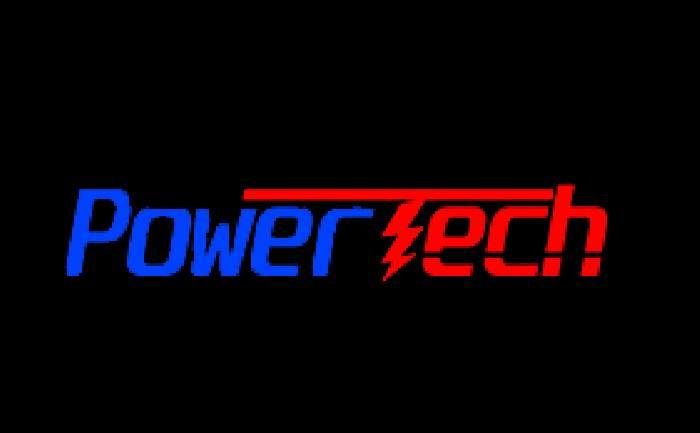 PowerTech Jamaica logo