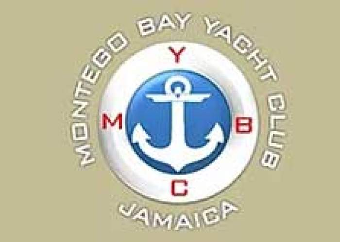 Montego Bay Yacht Club logo