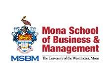Mona Sch Of Business And Mgmt logo