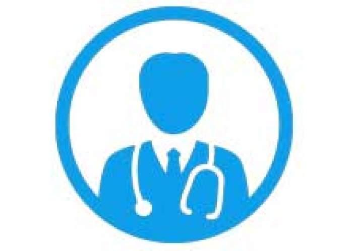 Dr Carol E Burrell  logo