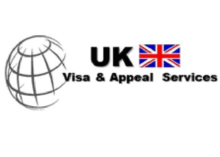 UK Visa & Appeal Services logo