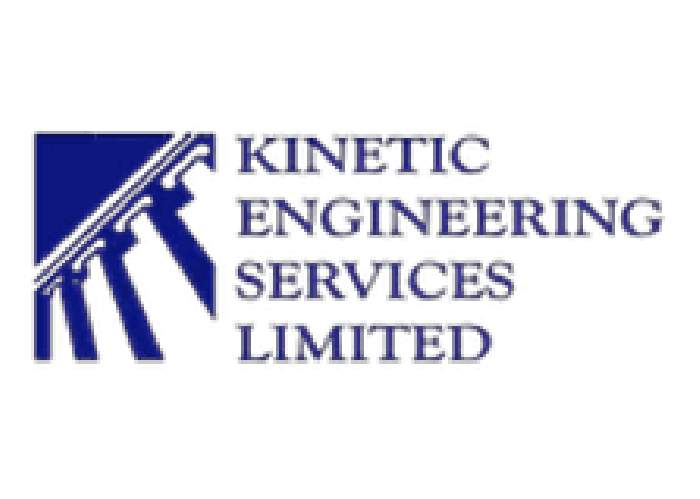 Kinetic Engineering Services logo