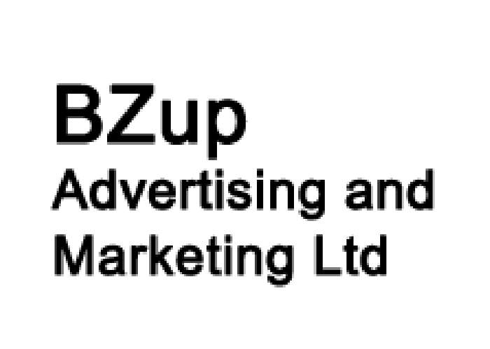 BZup Advertising and Marketing Ltd logo