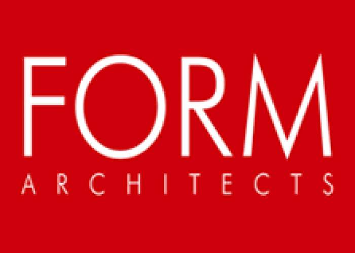Form Architects Ltd logo