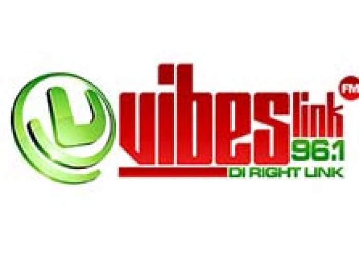 Vybz FM logo