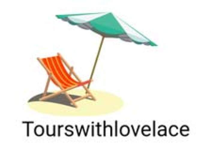 Tourswithlovelace logo