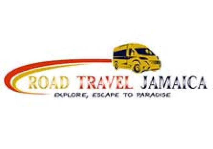 Road Travel Jamaica  logo