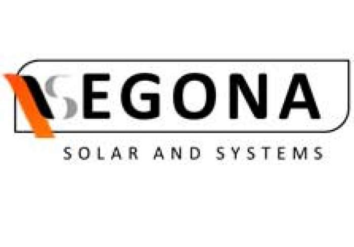 Segona Solar and Systems Limited logo