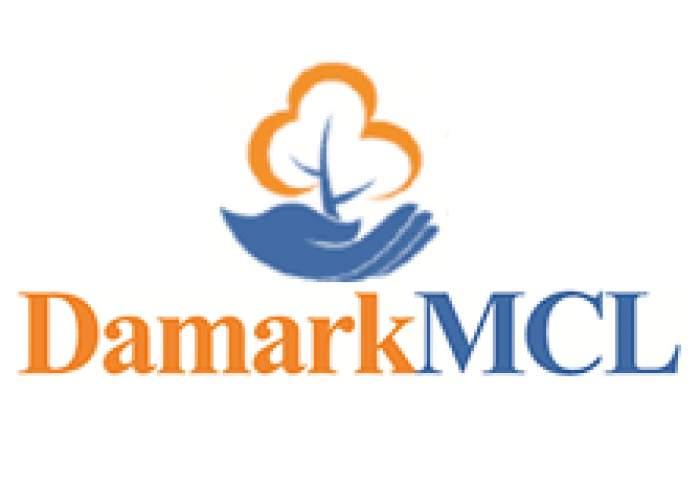 Damark MCL logo