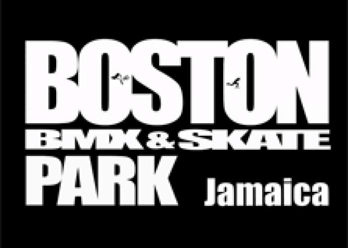 Boston BMX And Skate Park logo