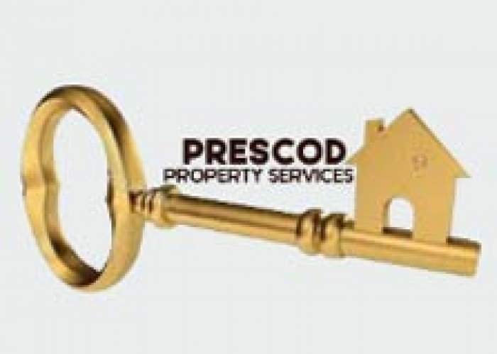 Prescod Property Services logo