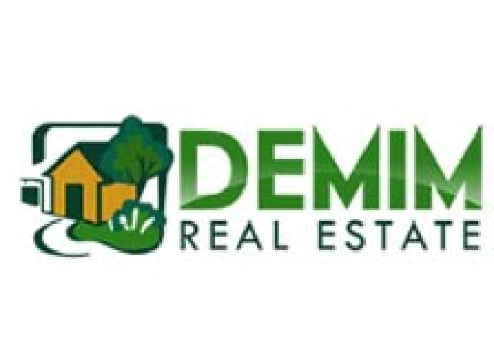 Demim Real Estate logo