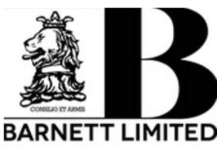 Barnett Ltd logo